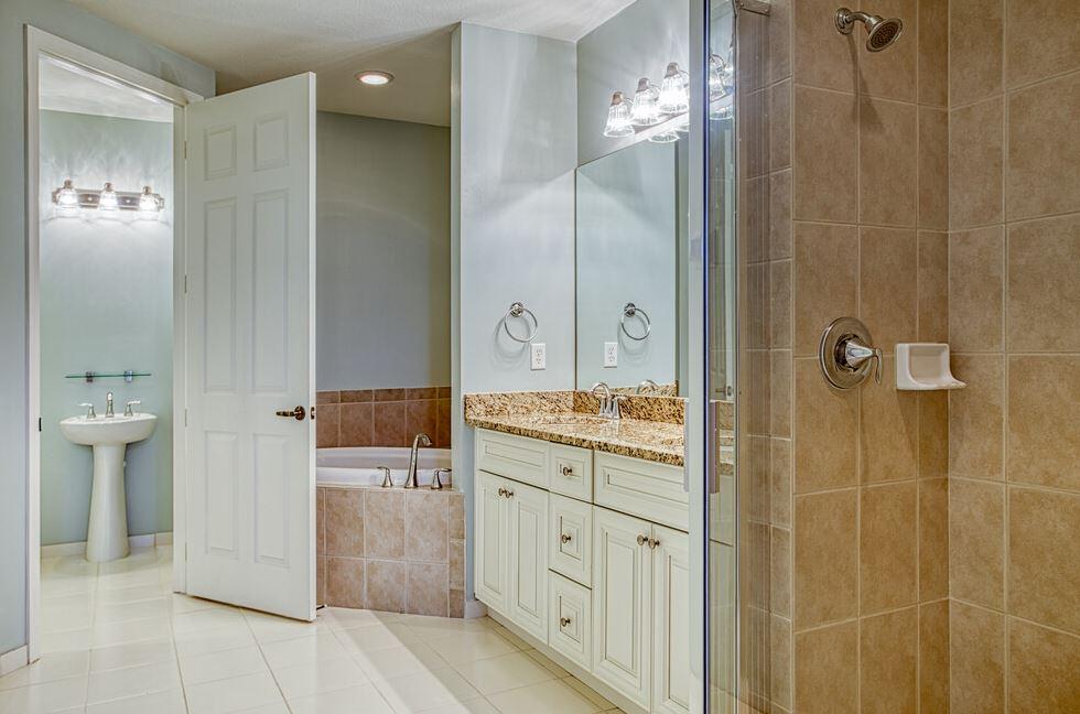 Carlsbad 2nd Bathroom