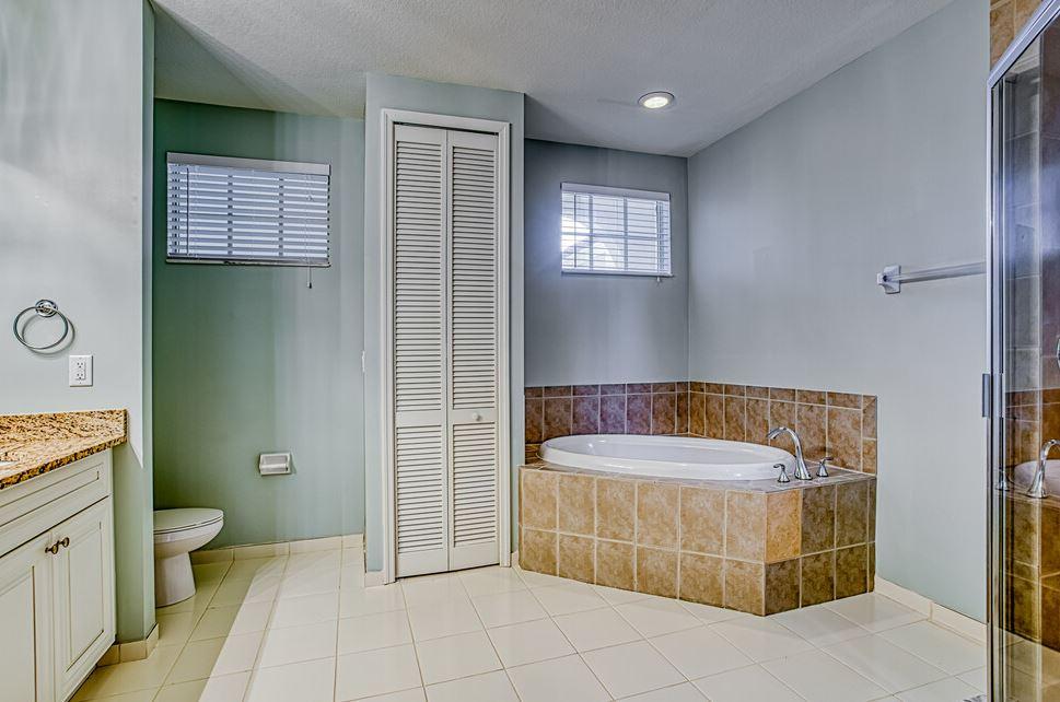 Carlsbad Master Bathroom