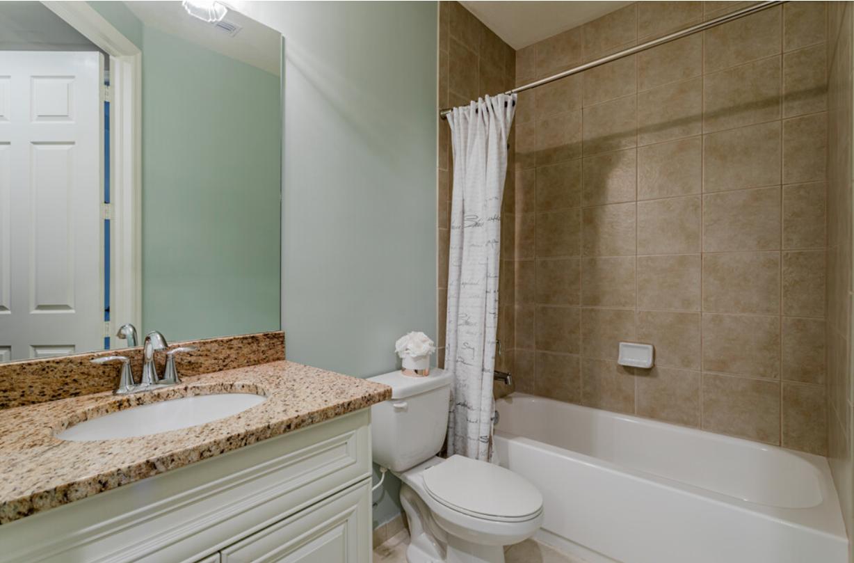 Broadmoor 2nd Bathroom